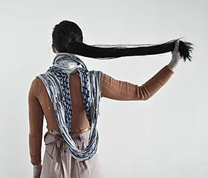aLinea Joyeria Contemporanea - Sabina Ti