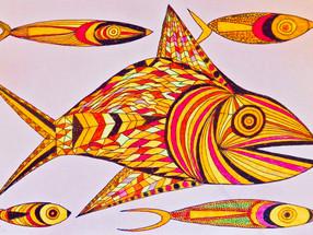 Five fabulous fish