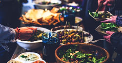 party Catering  Hampshire