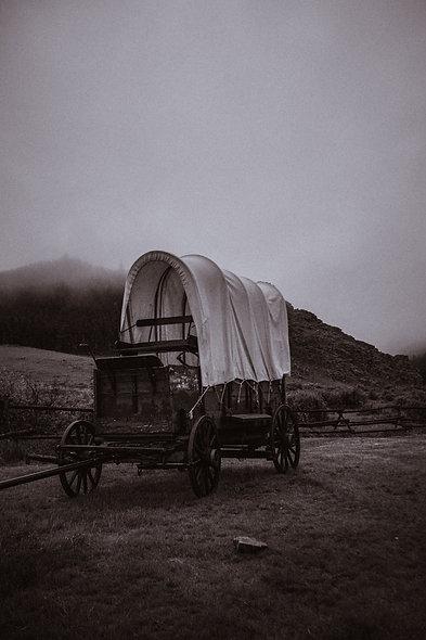 Idle Wagon