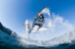 vattensporter