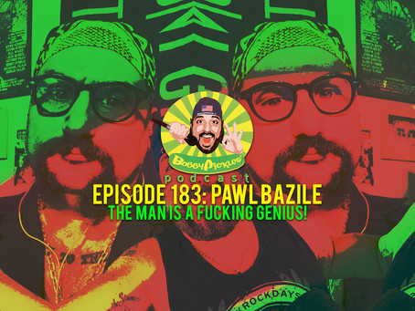 The GENIUS (PaWl BaZile) of Censored Dot TV!   Bobby Pickles' Podcast™️ Ep 183