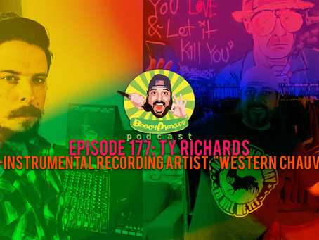 """Ty Richards created a Proud Boys theme song, """"Western Chauvinist""""   Bobby Pickles' Podcast™️ Ep 177"""