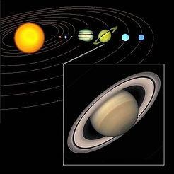 samedi jour de Saturne