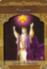 Tarot Maîtres Ascensionnés