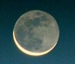 lundi jour de la Lune