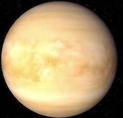 vendredi jour de Vénus