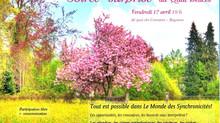 Partage de la joyeuse Soirée Surprise du 17 avril