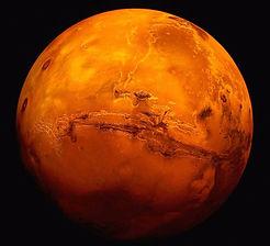 jour de Mars
