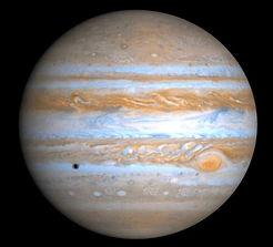 jeudi jour de Jupiter
