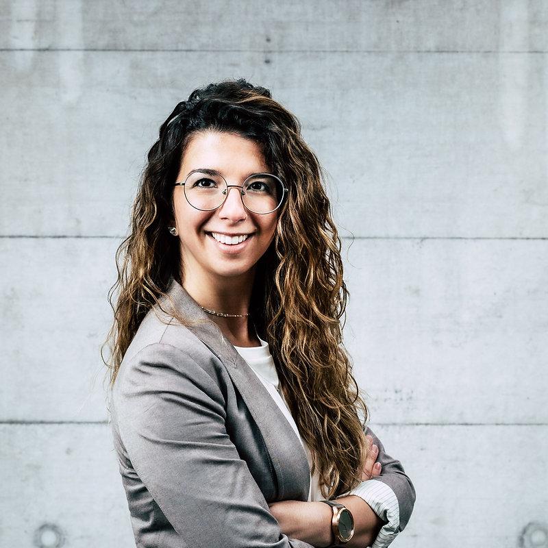 Ivana Zingre, wahrnehmbar.ch, Grafikerin, Webdesignerin & Fotografin