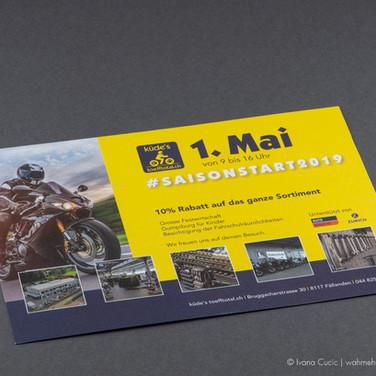 A5-Flyer