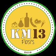 KM13 Lebensmittelgeschäft