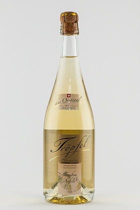 Champagner Tröpfel