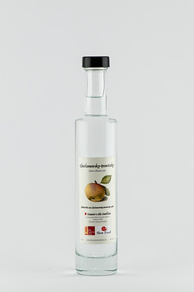 Edeldestillat aus Charlamowsky-Borowitzky-Apfel