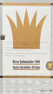 1999-Zertifikat-Birne-Gelbmoestler.jpg