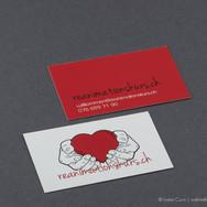 Visitenkarte für reanimationskurs.ch