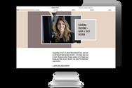 "Website für ""Ramona Paternó"""