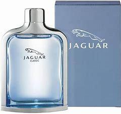 JAGUAR CLASSIC BLUE EDT CABALLERO 100ML CXIX CXRX