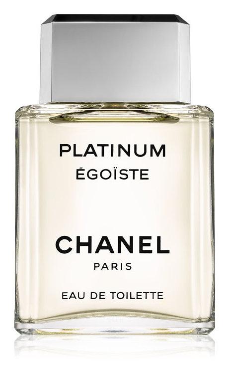 CHANEL PLATINUM EGOISTE P. HOMME EDT 100ML UIIX CXRX