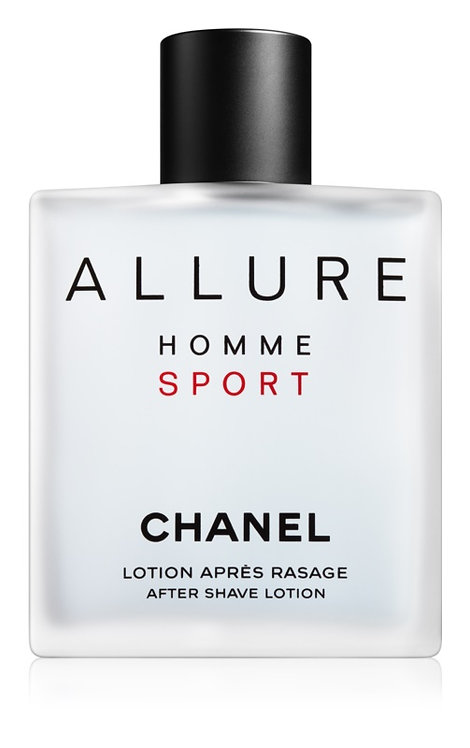 Chanel ALLURE HOMME SPORT(AFTER SHAVE) 100ml