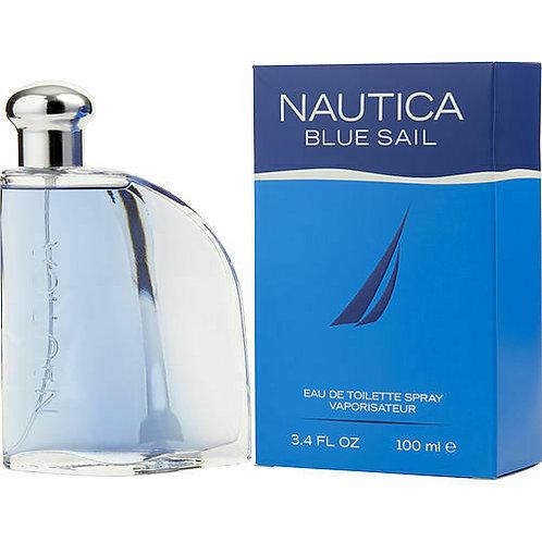 NAUTICA BLUE SAIL CABALLERO EDT 100ML CXZX CRRX