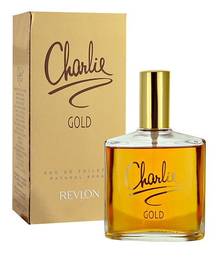 CHARLIE GOLD DAMA EDT 100ML EMX CXRX