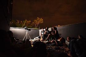 Sarau das Estrelas_2 _Foto Alberto Monte