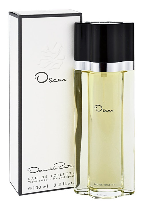 OSCAR DE LA RENTA OSCAR  DAMA EDT SPRAY 100ML/3.4OZ RECX CXCA