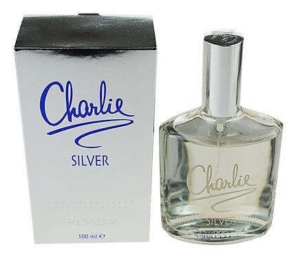 CHARLIE SILVER DAMA EDT 100ML EMX CXRX