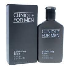 CLINIQUE FOR MEN LOCION EXFOLIANTE 200ML AIX XRCM