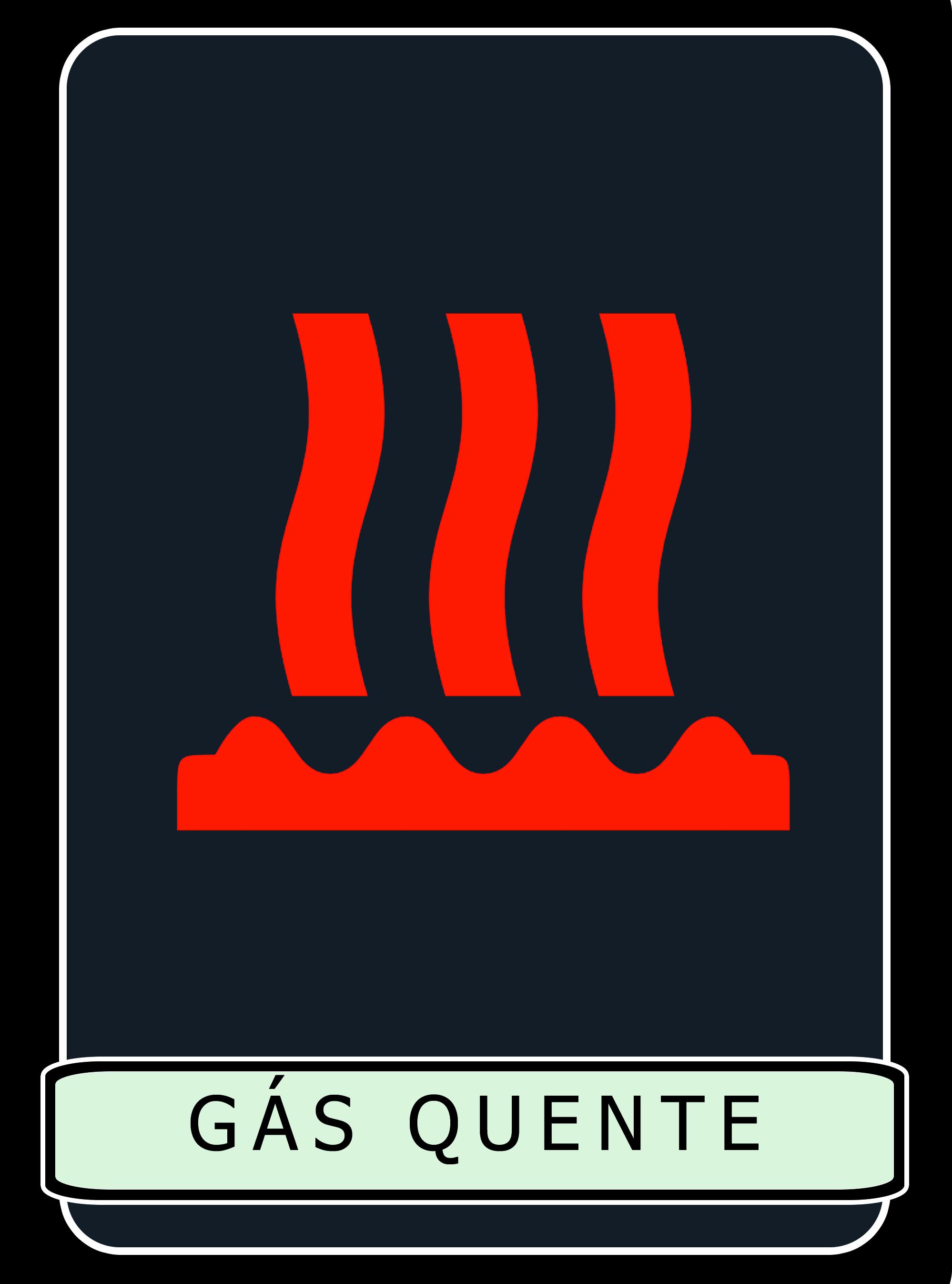 Gás_Quente