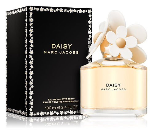 MARC JACOBS DAISY DAMA EDT 100ML MXAX CCRX XE