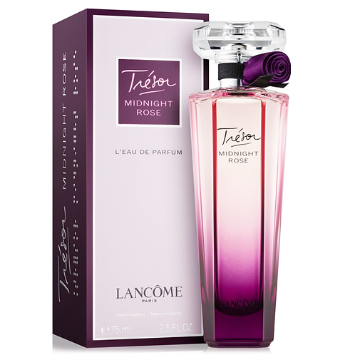 LANCOME TRESOR MIDNIGHT ROSE EDP 75ML IEZX CRRX