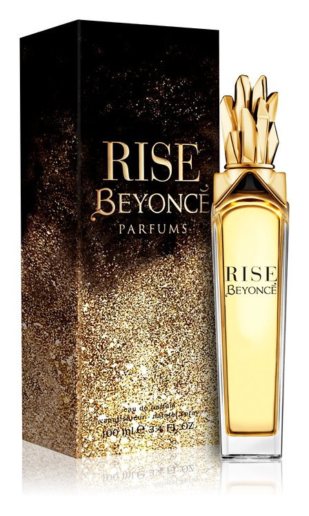 RISE BY BEYONCE DAMA EDP 100ML CXZX CXRX