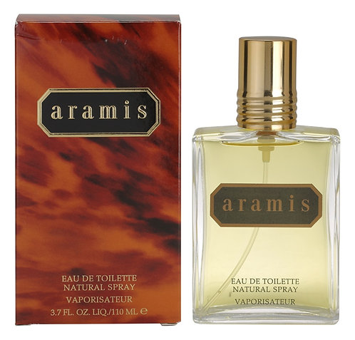 ARAMIS  CABALLERO EDT SPRAY 110ML/3.7OZ XBX XRBX