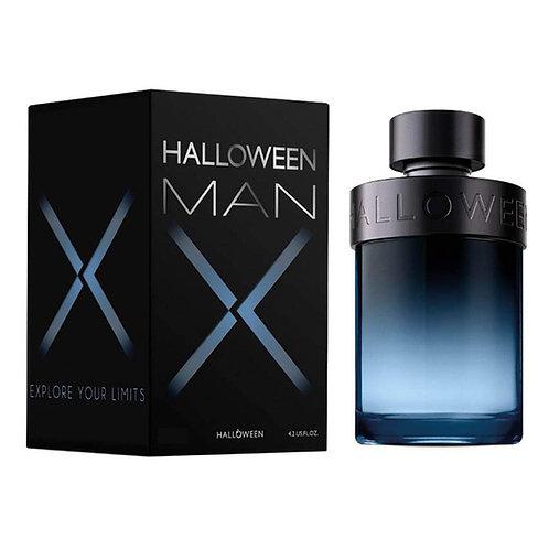 HALLOWEEN MAN X EDT 125ML RREX XCRC