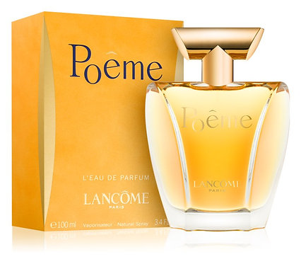 LANCOME POEME  DAMA EDP SPRAY 100ML/3.4OZ IIAX XBCA