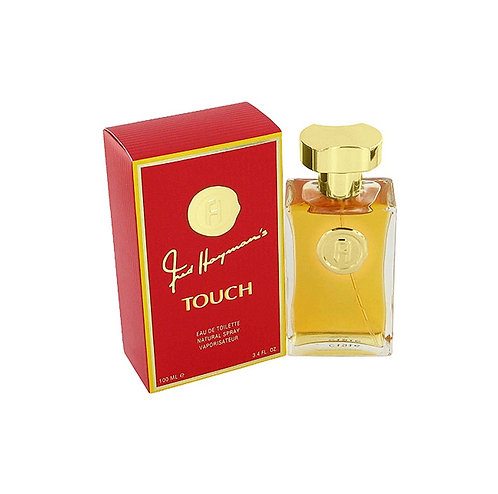 FRED HAYMAN'S TOUCH  DAMA EDT SPRAY 100ML/3.4OZ CZRX XRRX