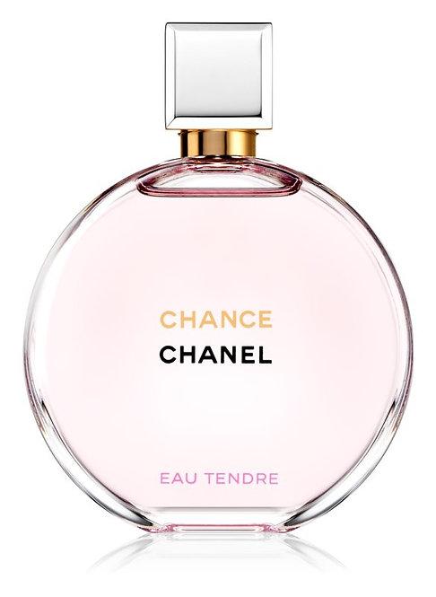 Chanel CHANCE EAU TENDRE para Dama EDP 100ml