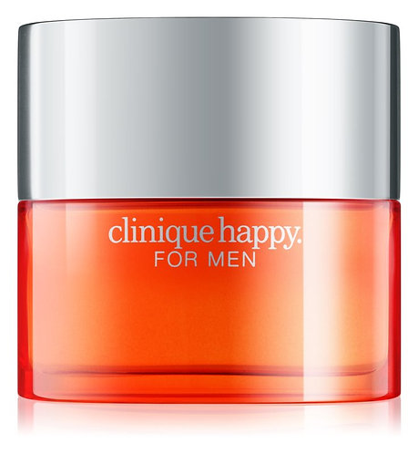 CLINIQUE HAPPY  CABALLERO EDT SPRAY 100ML/3.40Z REUX XRRX