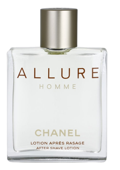 CHANEL ALLURE HOMME (AFTER SHAVE) 100ML EURX XARX