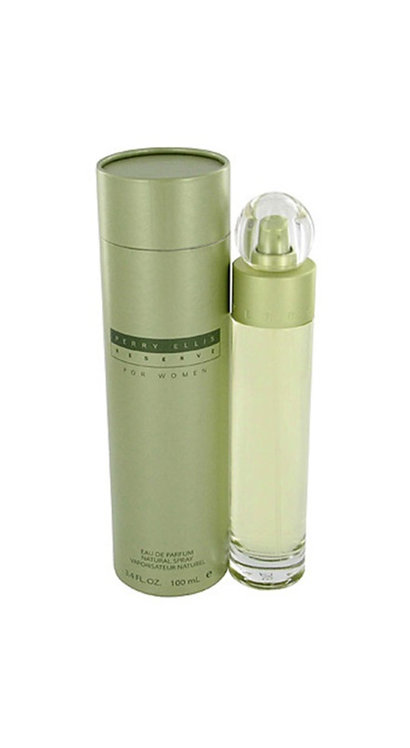 PERRY ELLIS RESERVE DAMA EDP 100ML CZXX XCRC