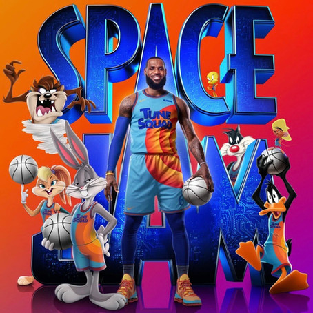 'Space Jam: A New Legacy' Movie Review: A New Cash Grab