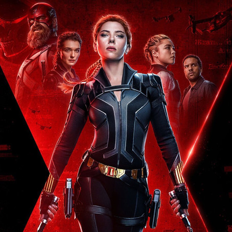 'Black Widow' Movie Review: A Worthy Farewell