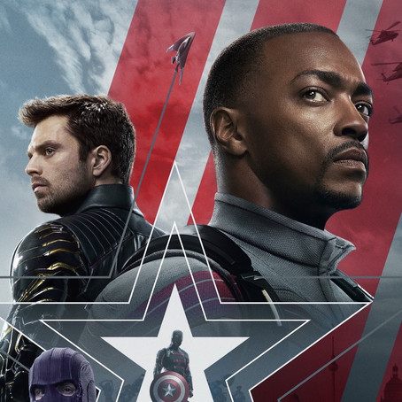 The Falcon and the Winter Soldier TV Review