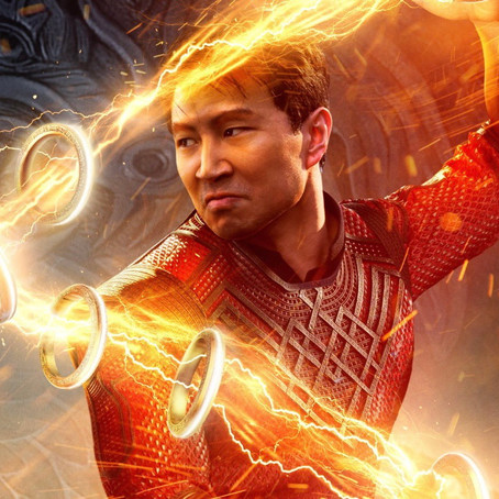 'Shang-Chi and the Legend of the Ten Rings' Movie Review
