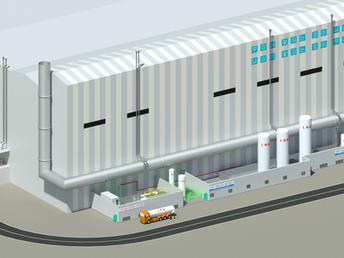 E&CO Awarded LPG Supply Facility from Hyundai Heavy Industries