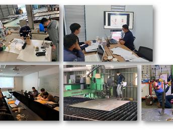 Preparing for ASME Certification