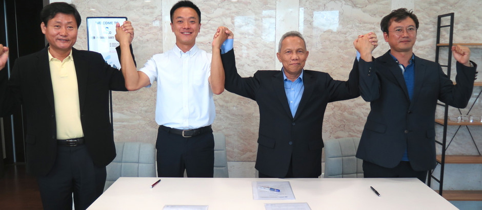 E&CO awarded 20MW Tarakan Power Plant Project in Indonesia, Kaltara(Busan, Korea)